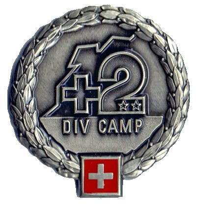Photo de Felddivision 2 Béret Emblem