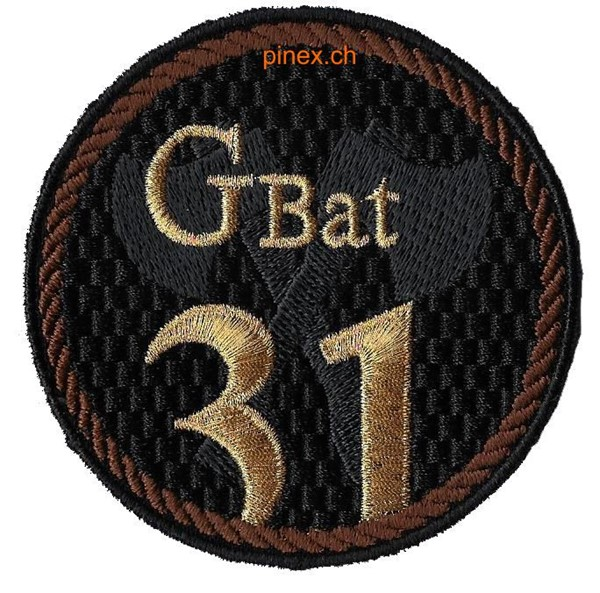 Photo de Genie Bat 31 braun Armee 95