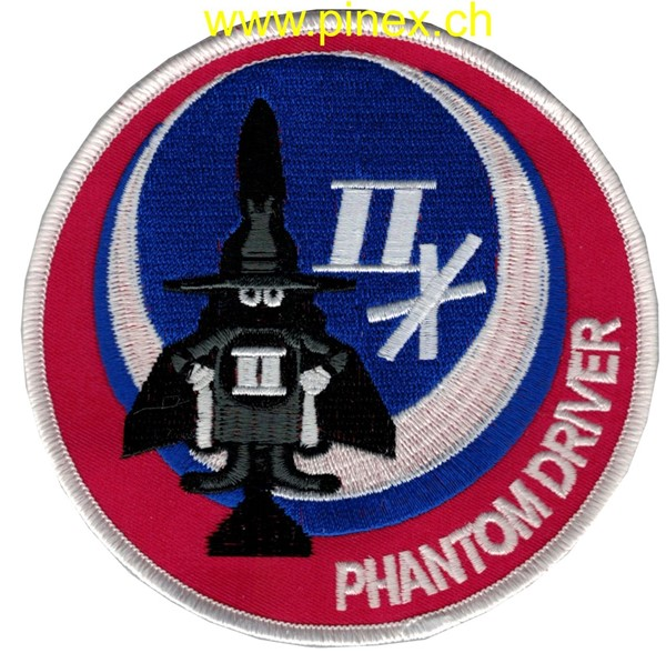 Photo de Phantom II Driver Patch