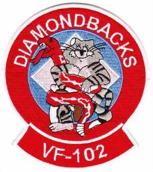 Photo de VF-102 Diamondbacks